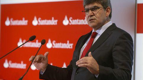 Santander: Lo importante no es que haya Gobierno, sino que sea estable