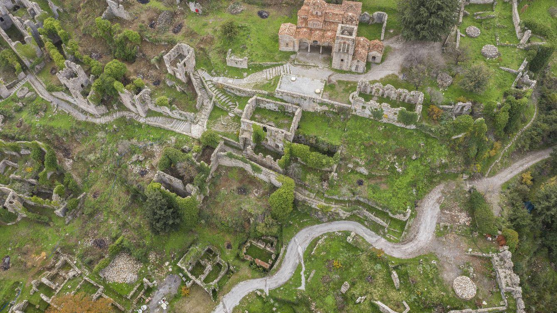 Tsakonika: la herencia viva del lenguaje de la Antigua Esparta en una región campesina