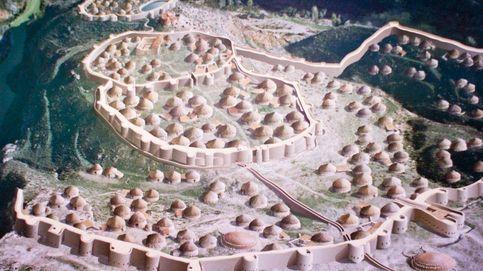 Los Millares, Almería, la primera 'ciudad' de la Península Ibérica hace 5.000 años