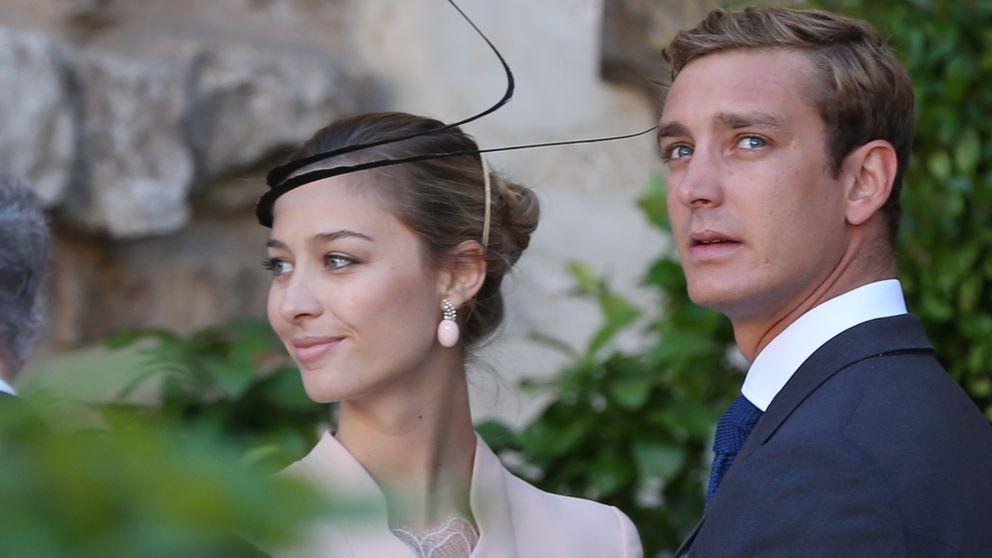 La mafia pone en su punto de mira a la novia de Pierre Casiraghi