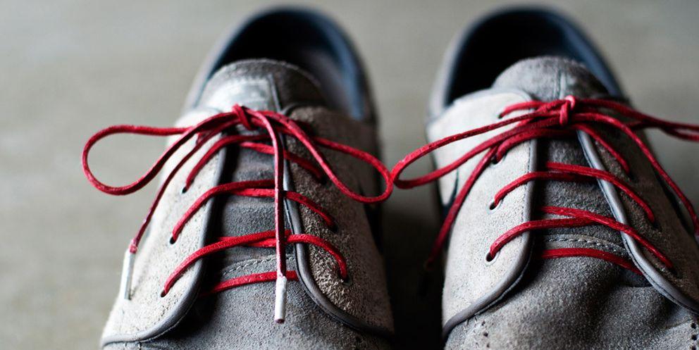 Foto: Matemáticas en tus zapatos: hay casi dos billones de formas de atarse los cordones