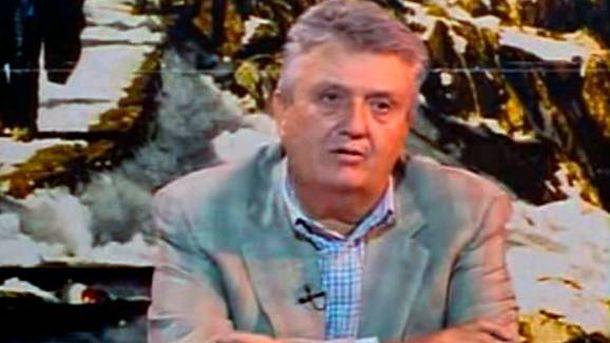 Foto: Ricardo Albacete, dueño del avión siniestrado. (YouTube)