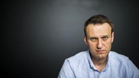 Entrevista a Alekséi Navalni: esta es 'la bella Rusia' que propone más allá de Putin
