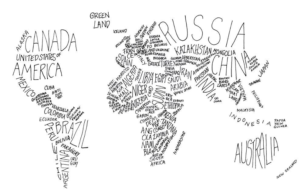 Foto: ¿Cuál es el término que aparece una y otra vez en todas las lenguas del mundo? (iStock)