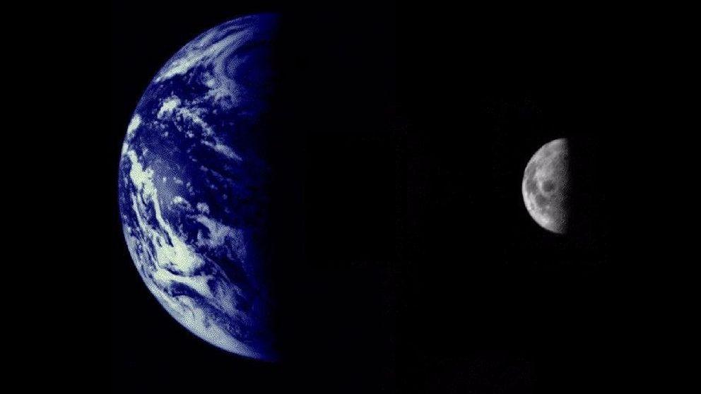 Los 9 grandes misterios sin resolver del planeta Tierra