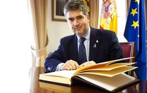 La Policía desbarata una red de 13 chiringuitos financieros en España