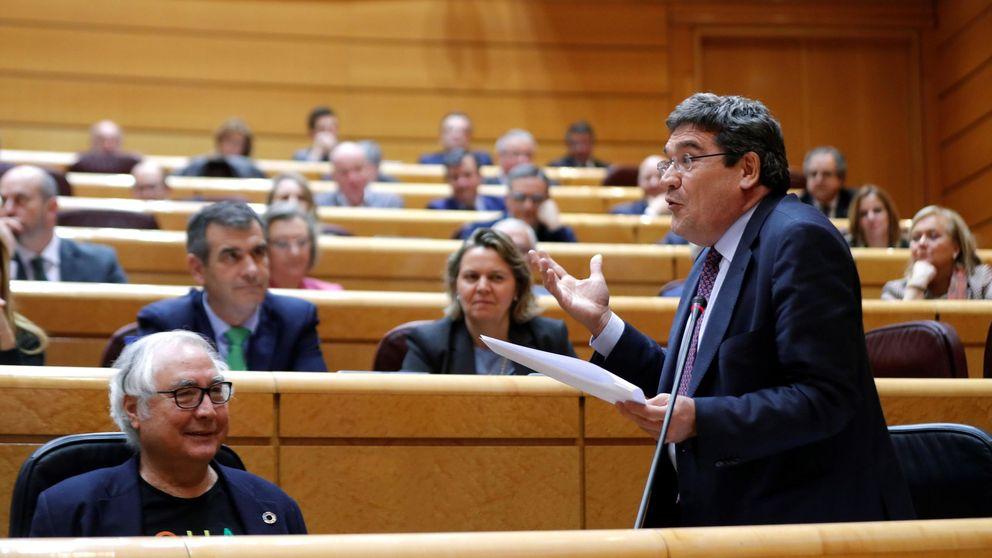 El Gobierno ultima una moratoria de cuotas para autónomos y pymes por el Covid-19