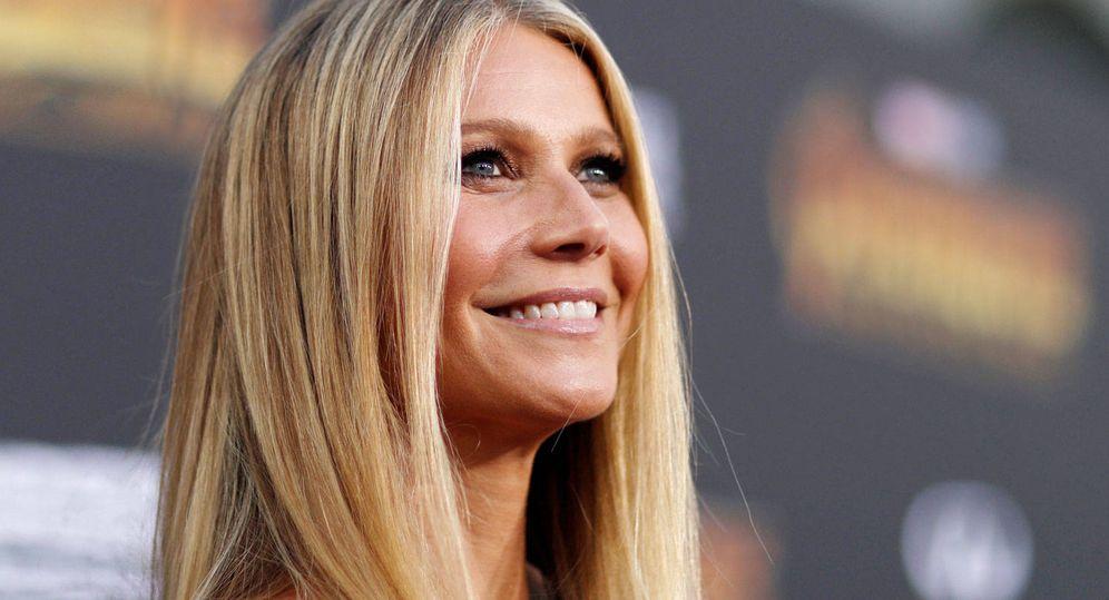 Foto: La actriz Gwyneth Paltrow, la nueva gurú sexual. (Gtres)