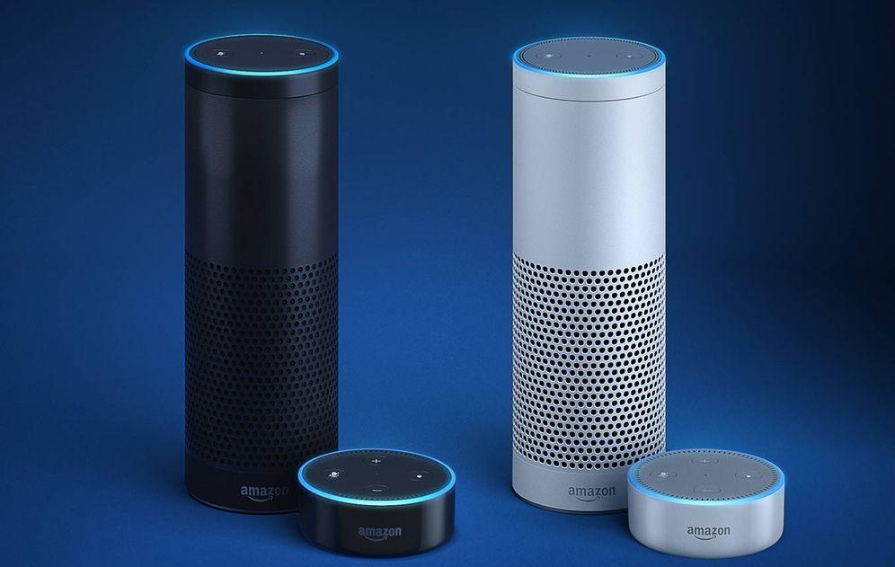 Foto: Así es Amazon Alexa, el asistente de voz que inquieta a los buscadores de viajes.