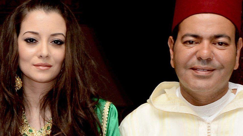 Tres días de festejos para casar al hermano del Rey Mohamed VI