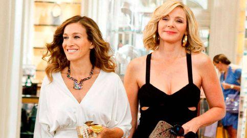 Vuelve 'Sexo en Nueva York': la guerra que impedirá que Samantha (Kim Cattrall) esté en la serie
