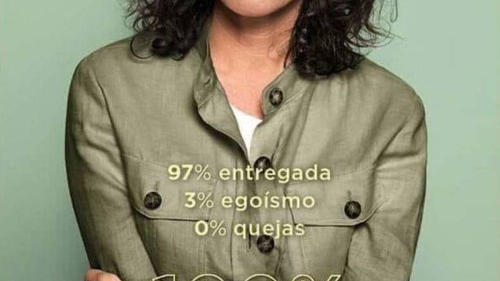 Foto: Campaña de El Corte Inglés por el Día de la Madre.