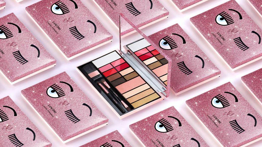 Paletas de maquillaje todo en uno: cómo ahorrar espacio y cosméticos