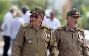 ¿A quién temen los Castro?