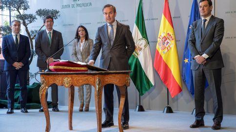El exconsejero de Hacienda de Juanma Moreno vuelve a dirigir EY Andalucía