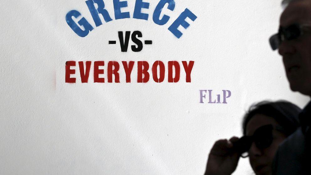 Grecia agrupa el pago de sus deudas con el FMI para estirar la negociación al 30 de junio