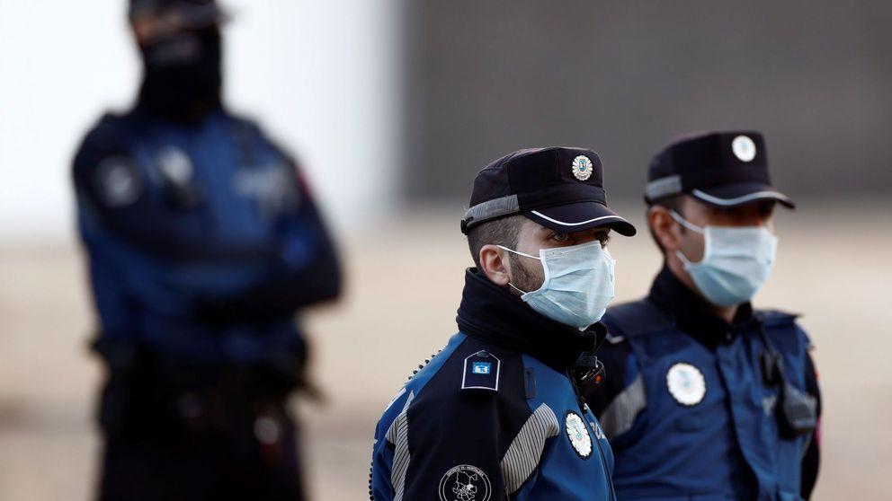 Madrid exige justificante a quienes aleguen que van a trabajar en el estado de alarma por el coronavirus