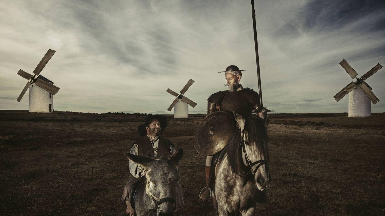 ¿Se inspiró Cervantes en hechos reales? Una treintena de personajes del Quijote existieron