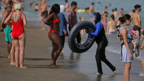 La mercancía ideológica detrás de los cuerpos de playa