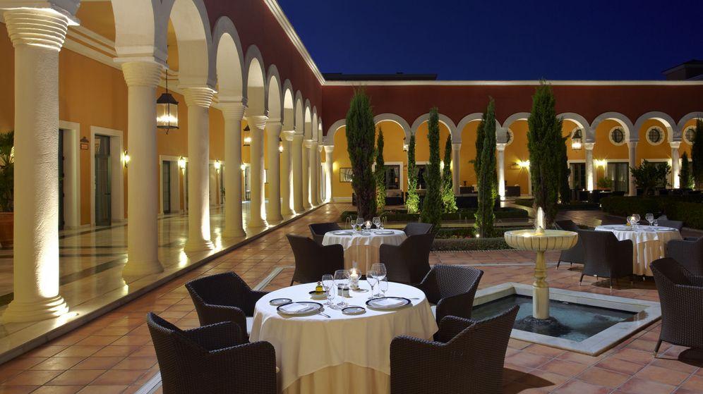 Foto: Hotel Melia Sancti Petri