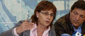 El PSOE arriesga su principal feudo municipal en Asturias por una guerra con IU