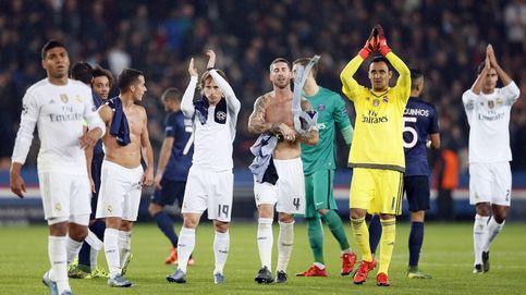 El PSG es como ver la Champions por 'BeIN Sports': pagas y no ves su fútbol