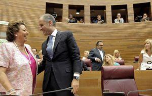La Fiscalía solicita que Camps y Rita Barberá declaren en Nóos