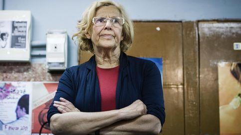 Carmena mantiene 81 altos cargos y gasta más de tres millones en asesores