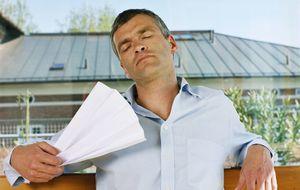 Las doce causas de que te sientas siempre cansado