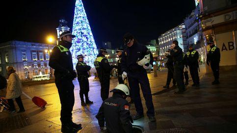 España se blinda en Nochevieja por temor a un atentado terrorista