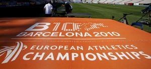 Los españoles quieren marcar la historia en los Europeos de Barcelona