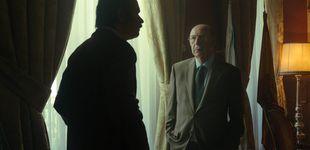 Post de Gerardo Fernández Albor, el presidente de la Xunta que se reunía con el narco