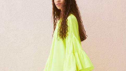 H&M y el impactante vestido creado para causar sensación en el street style