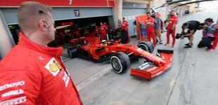 Post de Lo que esconde Ferrari con un motor que mete miedo a Mercedes y Red Bull