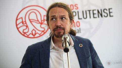La Fiscalía pide dar carpetazo a la denuncia por acoso contra el exabogado de Podemos