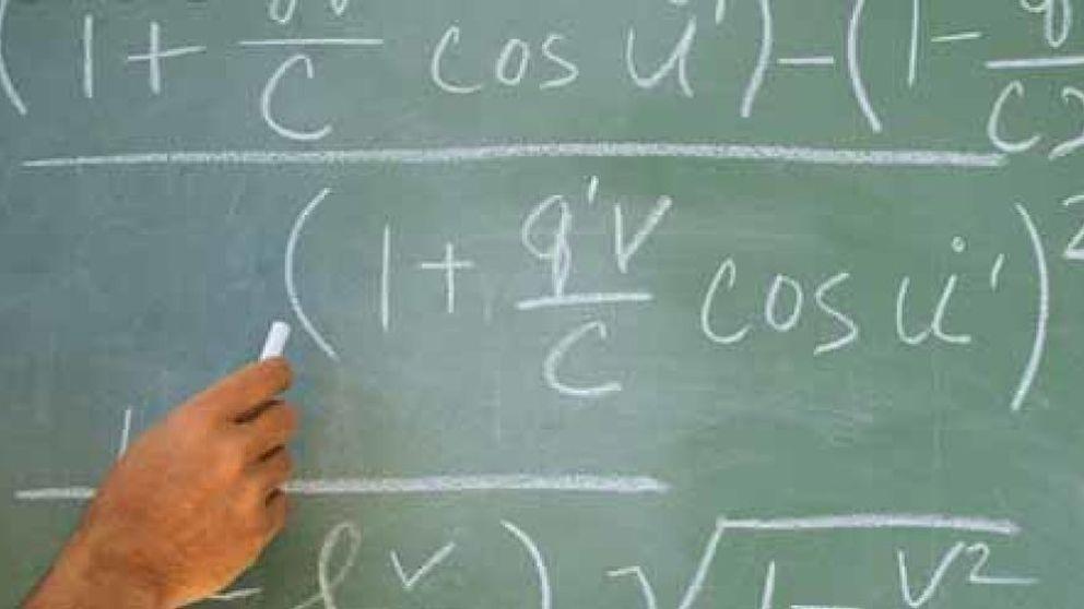Las matemáticas confirman el caos del mercado laboral español