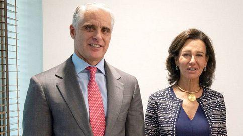 El tribunal retrasa el juicio de Andrea Orcel contra Santander al 7 de abril