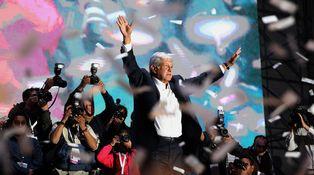 ¿Será López Obrador otro Lula? La nueva etapa de las empresas españolas en México