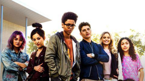 Tráiler de 'Marvel's runaways',  estreno en HBO España el 22 de noviembre