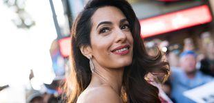Post de Amal Clooney: paso a paso para conseguir su peinado Hollywood