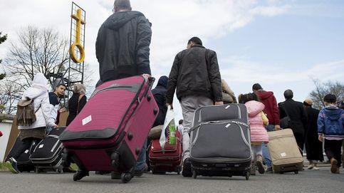 Un refugiado sirio en Alemania devuelve 50.000€ encontrados en un armario