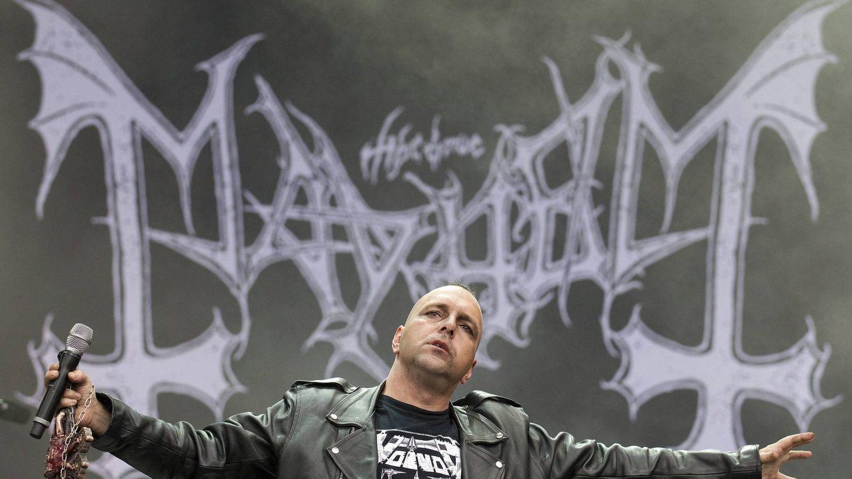 Mayhem anuncia portada y título de su sexto álbum de estudio, que saldrá el 25 de octubre