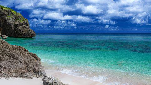 Así es Yonaguni, la isla a la que Bad Bunny quiere ir en su última canción