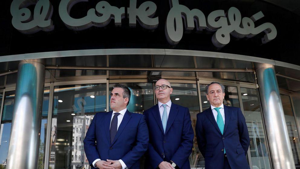 El Corte Inglés gana un 25% más con unas ventas de 15.935 millones de euros