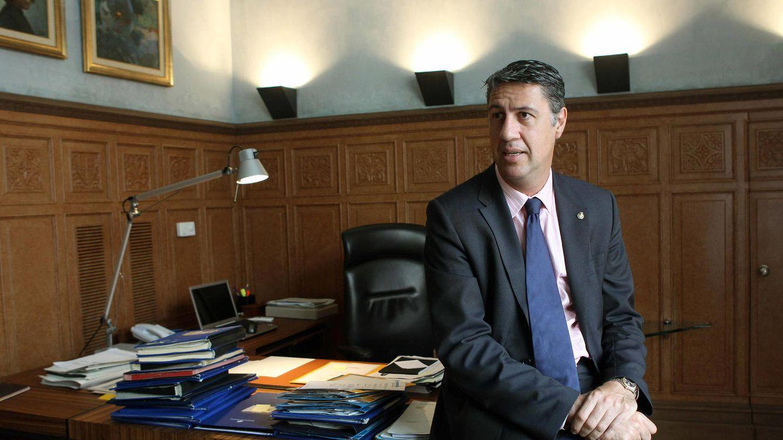 Foto: Xavier García Albiol, en una imagen de archivo (Efe)