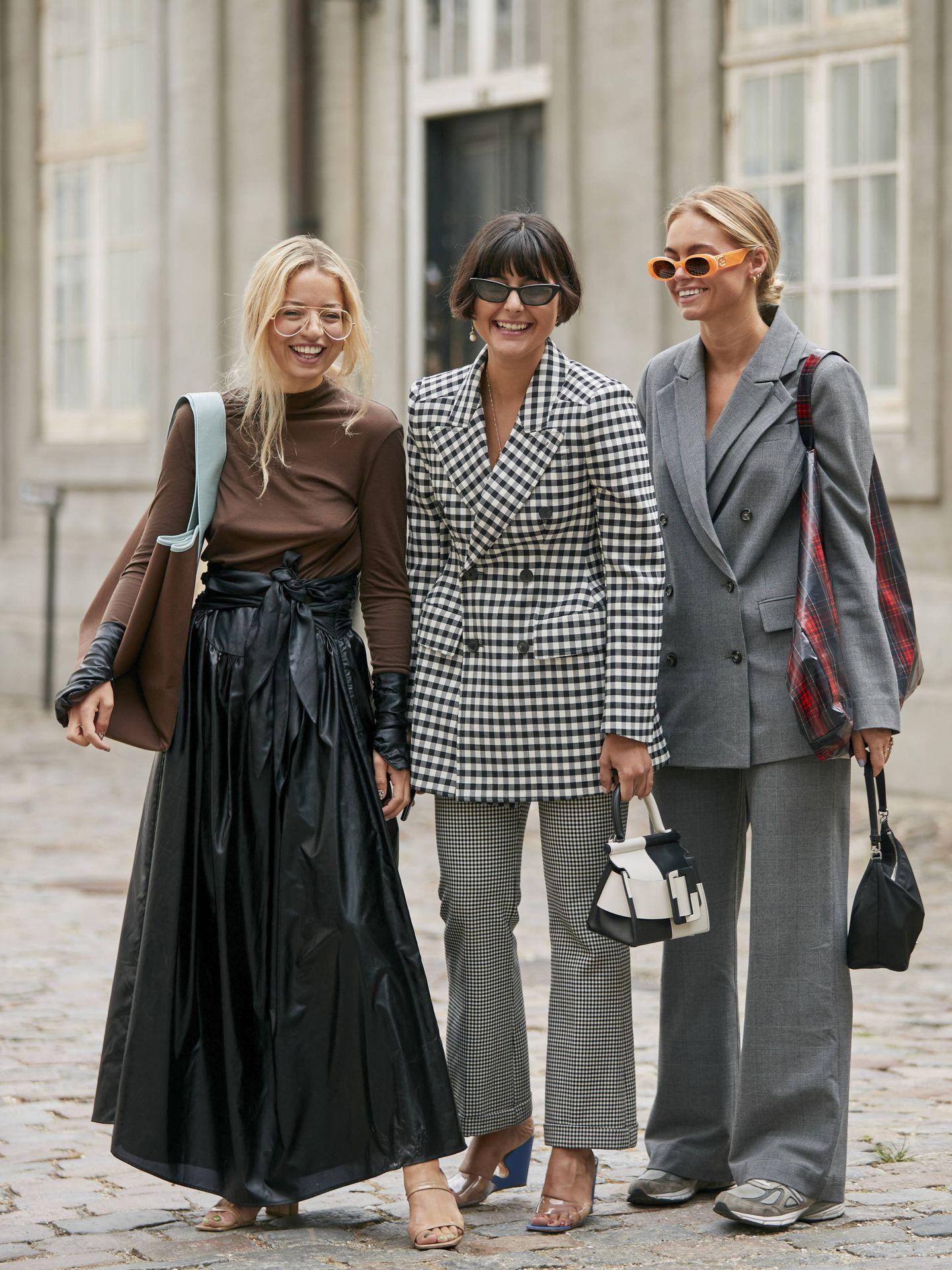 Conviértete en fashion worker. (Imaxtree)