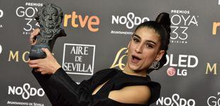 Post de 'Carmen y Lola': una hermosa historia de amor de dos gitanas lesbianas en los Goya