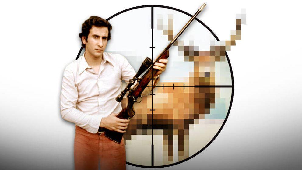 La balada del cazador furtivo: Francis Franco y el silenciador de Hitler