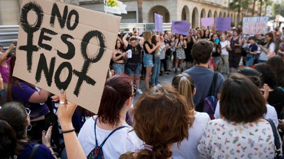 El auge de las 'manadas': más de cien violaciones grupales desde 2016