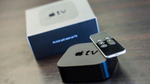 Siri y videojuegos en tu salón, así funciona la renovada Apple TV